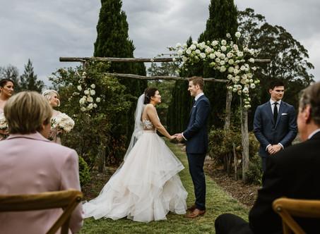 Let's reimagine your Wedding!