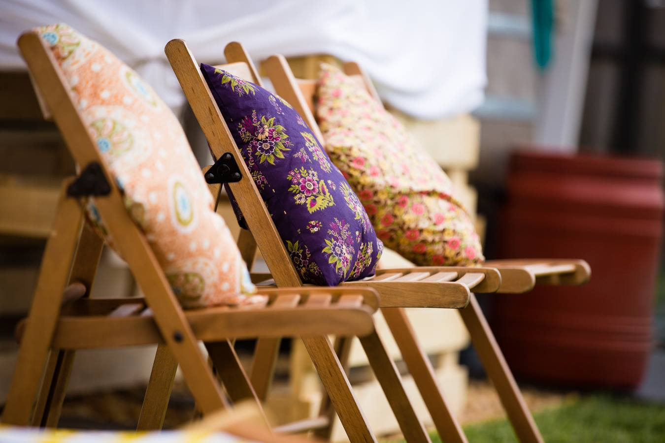 VINTAGE INSPIRED CUSHIONS