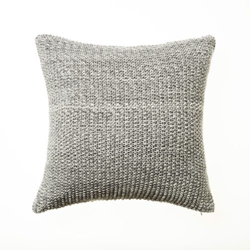 GREY TEXTURED CUSHIONS