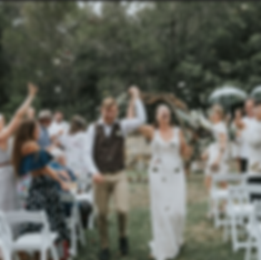 Country Wedding | Wedding planner & Stylists