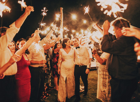 How to Give Your Wedding Soul