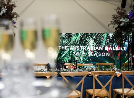 The Year of Enchantment: Australian Ballet 2019
