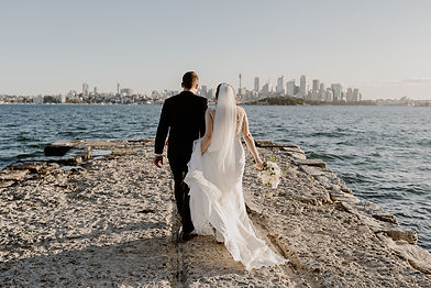 Sydney Wedding Plannes & Stylists