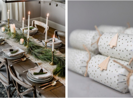 Our Christmas Styling Tips