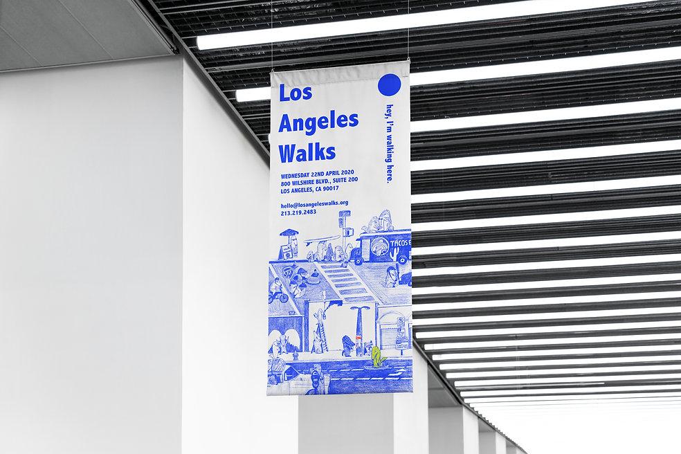 poster la walks Flag Mockup.jpg