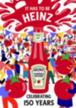 Heinz D&AD