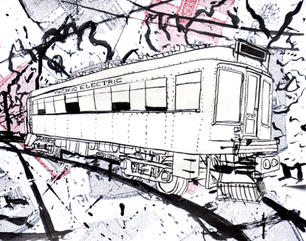 Pacific Electric Railway Systems vs. GM, National City Lines, and the Model T (2020)