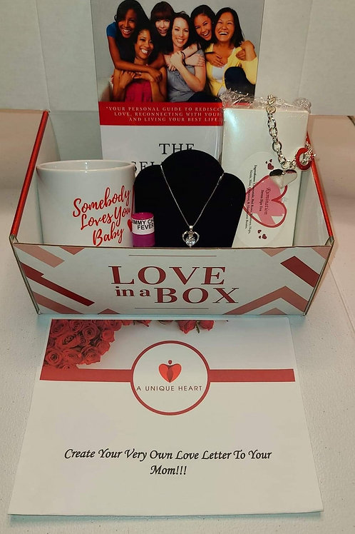 Love in a Box: Mother's Day Edition