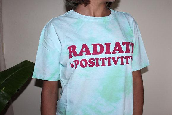 Pozitif t shirt