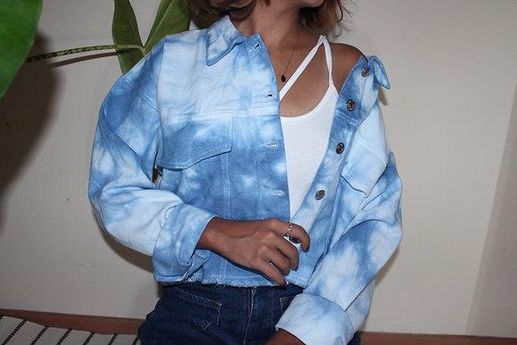 Batik Kıse Ceket