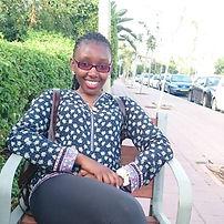 Mercy Kabue   Cacao Media Marketing Coordinator