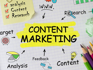 10 STEPS TO GETTING YOUR CONTENT SEEN