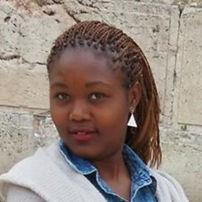 Lidemta Kawira   Cacao Media Marketing Coordinator