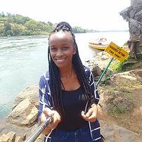 Winnie Kuria   Cacao Media Marketing Coordinator
