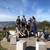 Vue panoramique Le Guizay à Planfoy