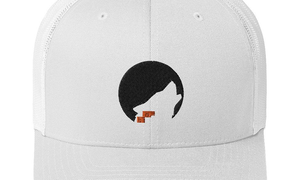 WSP Logo Trucker Cap