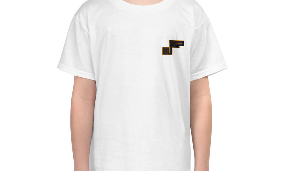 WSP Youth Short Sleeve T-Shirt