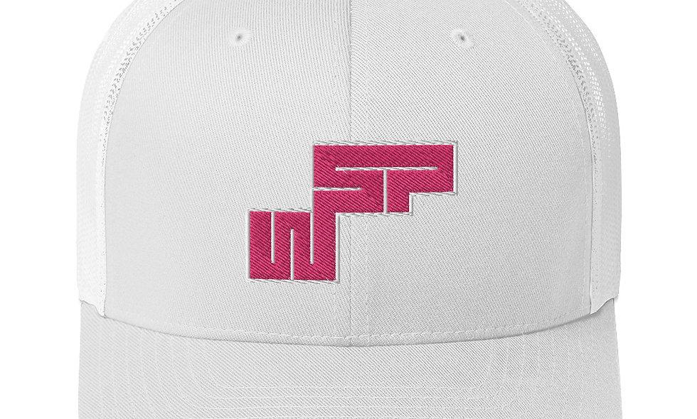 WSP Woman's Cap