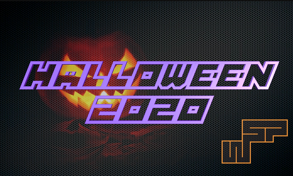 Halloween 2020 Beat