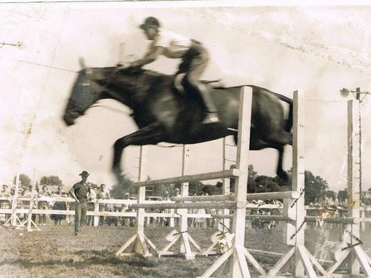 BRC Hilltown Showgrounds 1952 (ish)