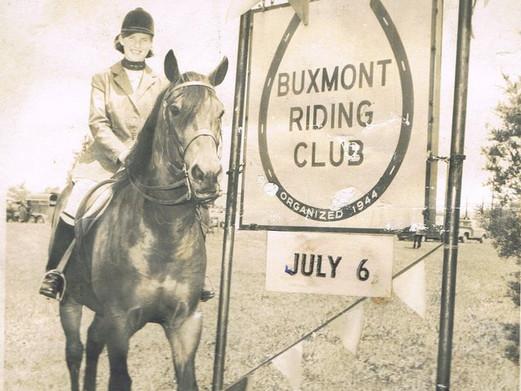 1967, on Wambold Rd entrance