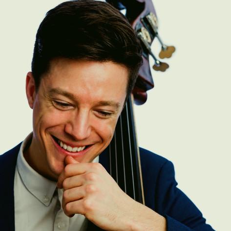Rhys Lovell Double Bass