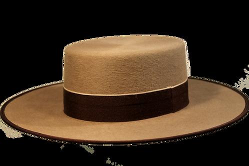 Sombrero Cordobés Nutria
