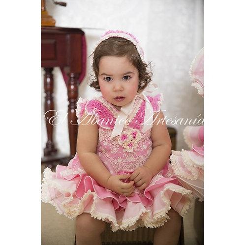 Rosita Modelo: Bebé