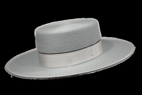 Sombrero Cordobés Plata