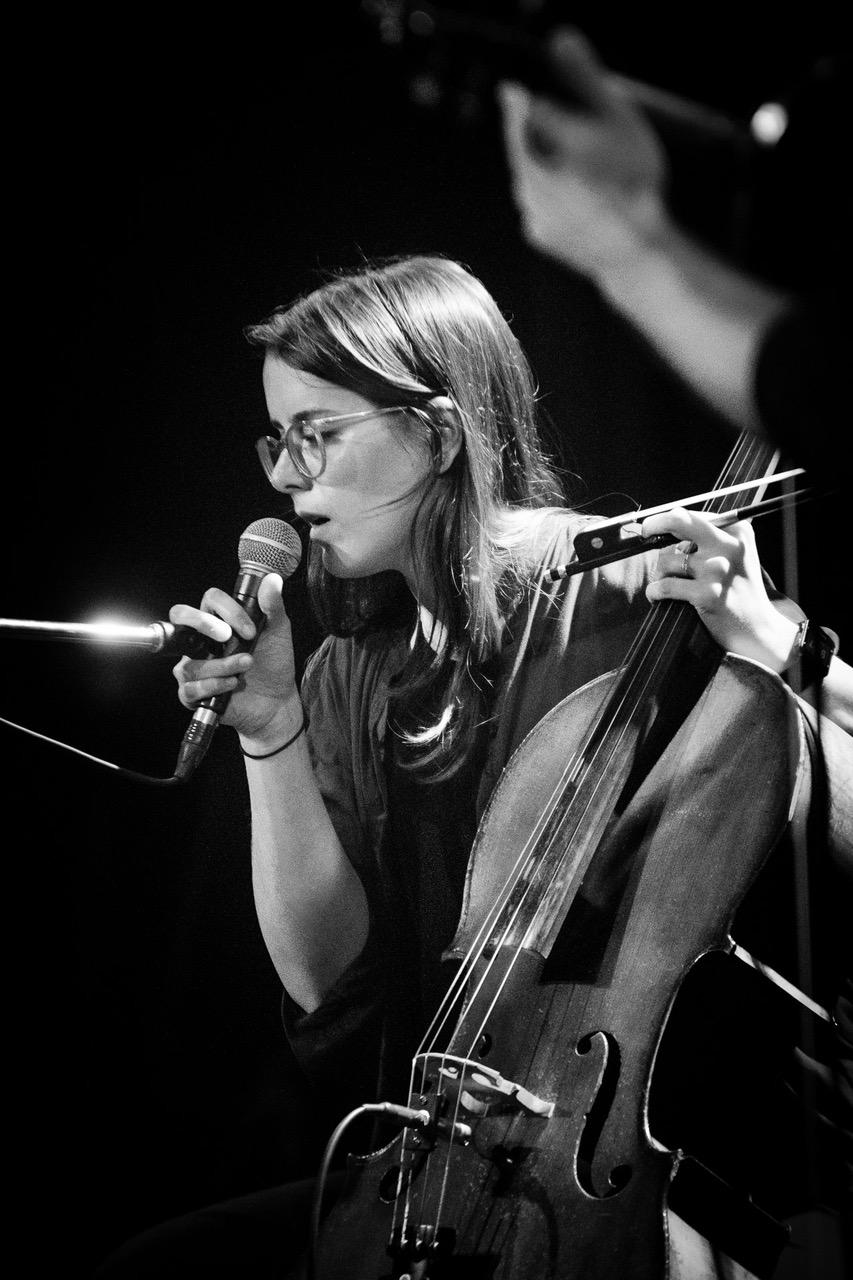 Emily Kennedy