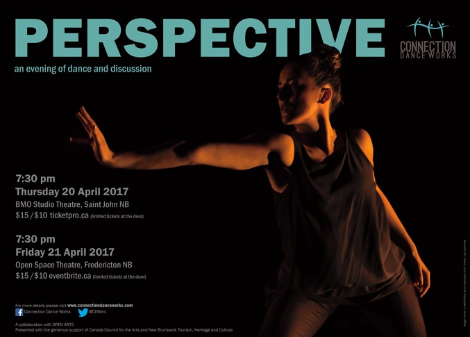 PERSPECTIVE April 20 & 21,2017