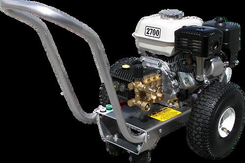 Direct Drive 3.0GPM/2700 PSI, Honda GX200, GP Pump