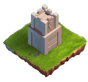 Rise of Kingdoms Watchtower