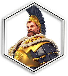 Rise of Kingdoms Commander Hannibal Barca