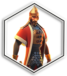 Rise of Kingdoms Commander Mehmed