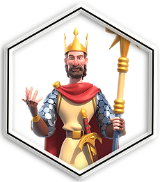 Rise of Kingdoms Commander Pelagius