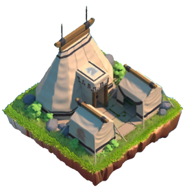 Rise of Kingdoms Scouting Camp