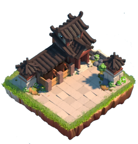 Rise of Kingdoms Stable