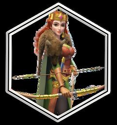 Commander Aethelflaed