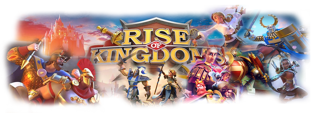 FRL Gaming review of Rise of Kingdoms