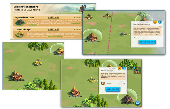 How to Explore in Rise of Kingdoms