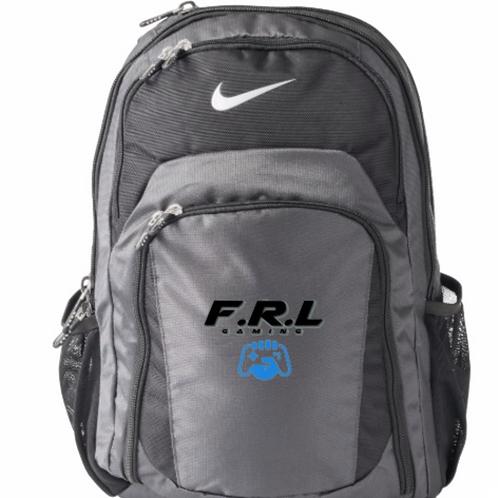 F.R.L Gaming Nike Performance Backpack