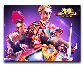 Commanders of Rise of Kingdoms