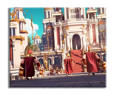 Upgrading Power in Rise of Kingdoms