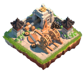 Rise of Kingdoms Siege Workshop