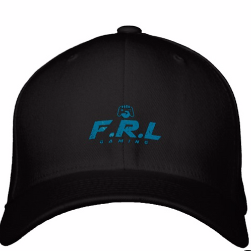 F.R.L Embroidered Hat