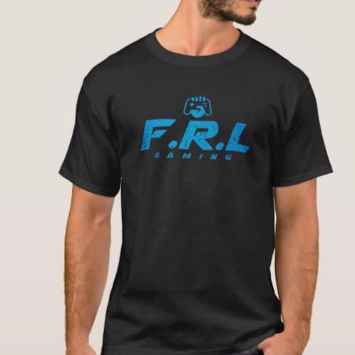 F.R.L Gaming T-Shirt