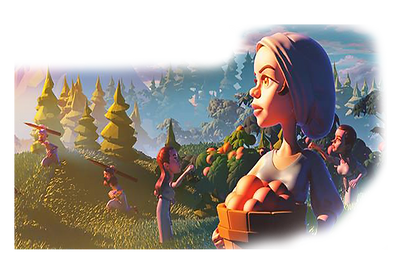 Gathering Resources in Rise of Kingdoms