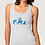Thumbnail: Women's Slim Fit Racerback Tank Top