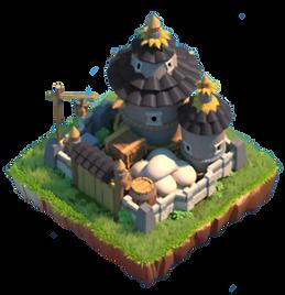 Rise of Kingdoms Storehouse